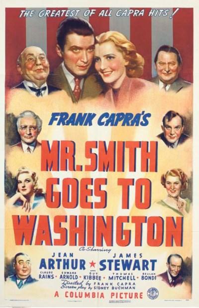 Mr Smith Goes To Washington