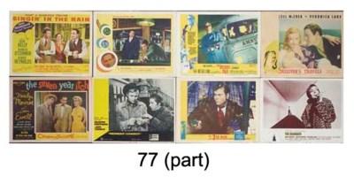 Various Titles 1940s-1970s