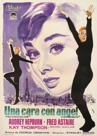 Funny Face/Una Cara Con Angel
