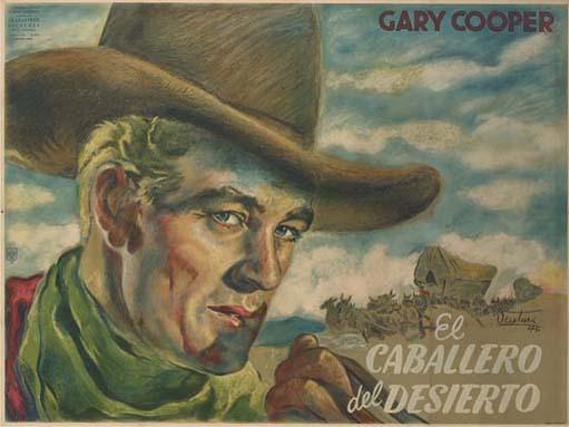 The Westerner/El Caballero Del
