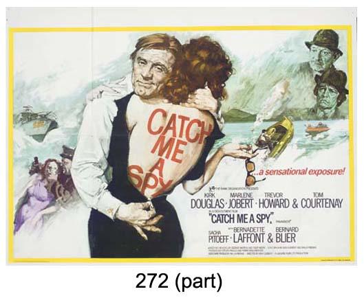 Various Titles - 1950s-1970s