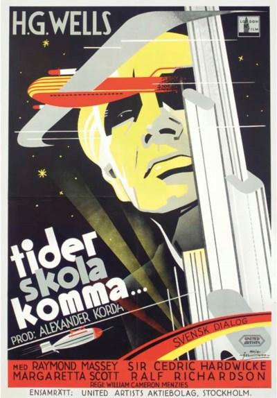 Things To Come/Tider Skola Kom