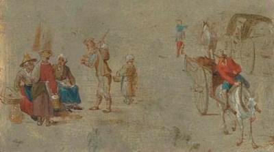 Follower of Jan Breughel I