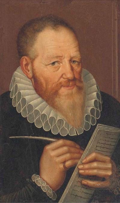 Follower Franz Pourbus