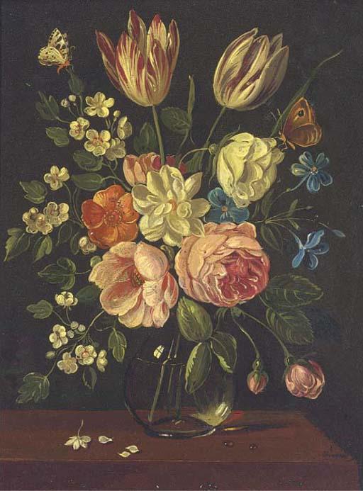 Manner of Jan van Kessel