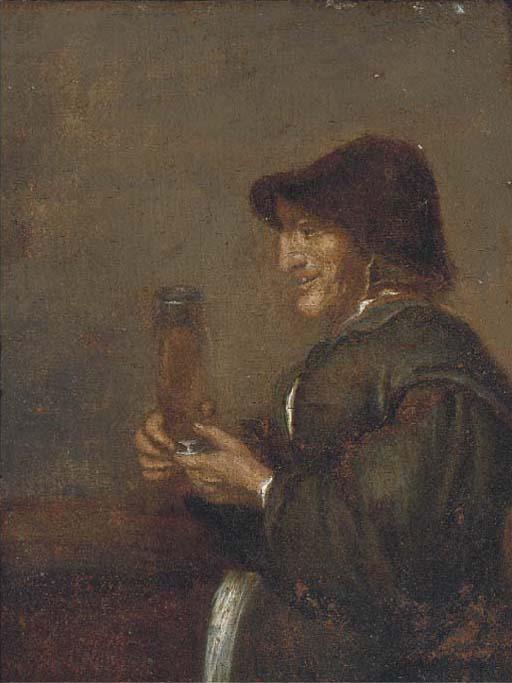 Follower of Joos van Craesbeec