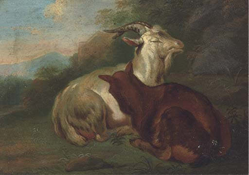 Follower of Johann Rudolf Byss