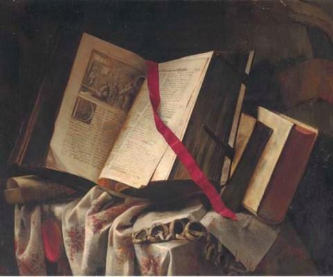 Manner of Pieter Gerritsz van