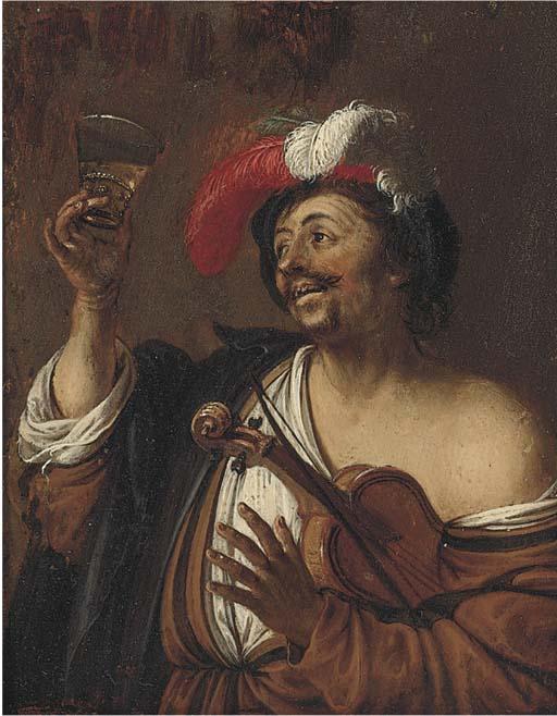 Follower of Willem van Mieris