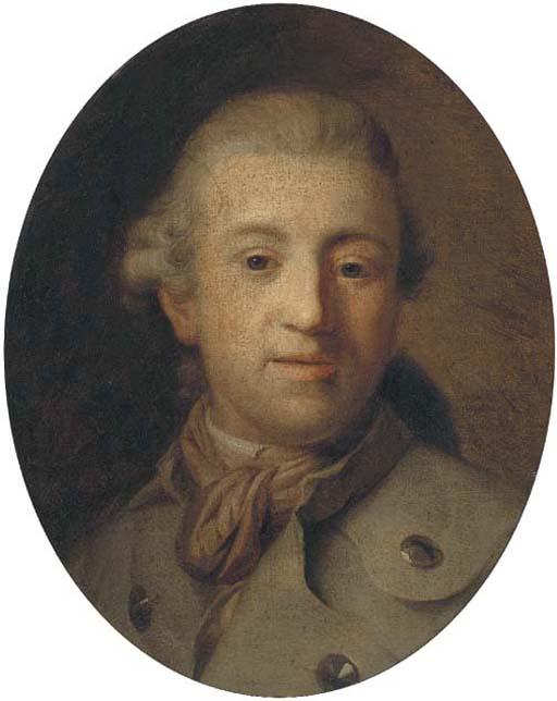 Circle of Alexander Roslin (Ma