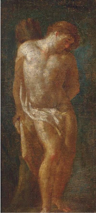 Follower of Ludivico Carracci