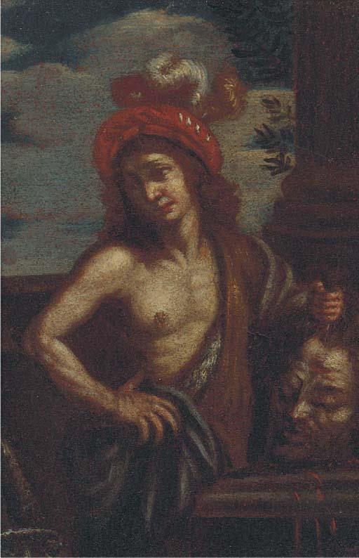Follower of Guido Reni