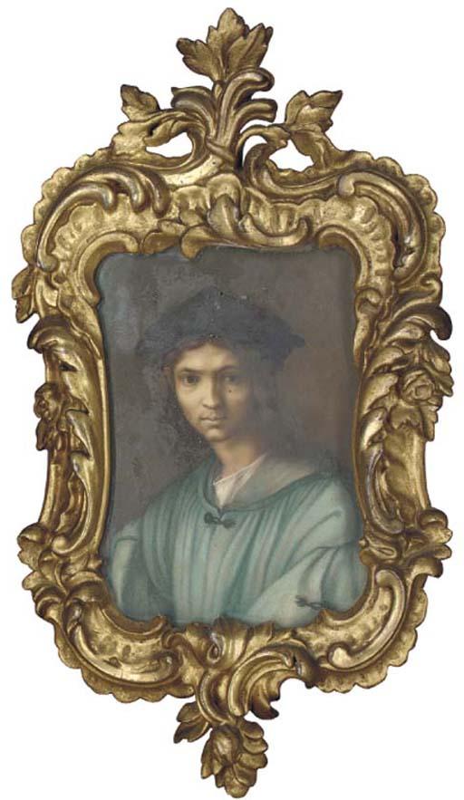 After Raphael, van Dyck, Ruben