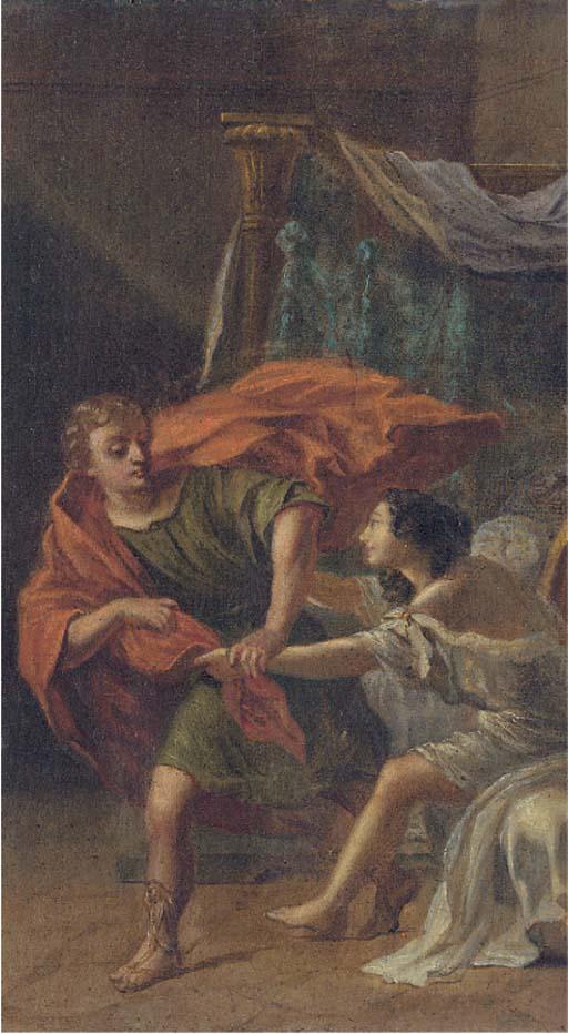 Manner of Camillo Procaccini