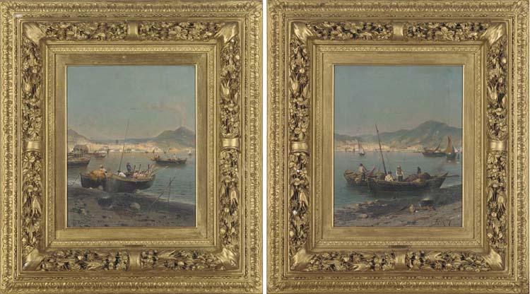 Ad. Remy, 19th/20th Century