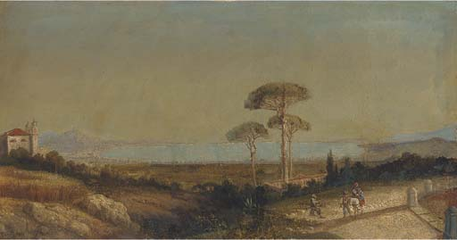 G. Gianni (Italian, 19th Centu