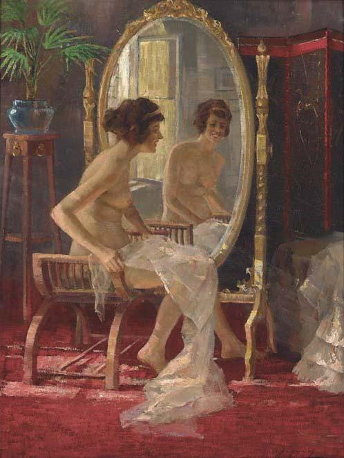 Oumbertos Argyros (Greek, 1877