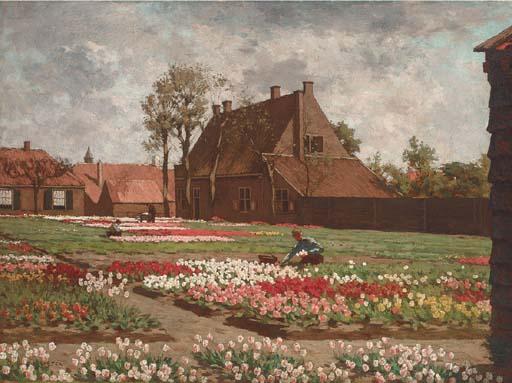 Alexandre Ludwig Koster (Dutch
