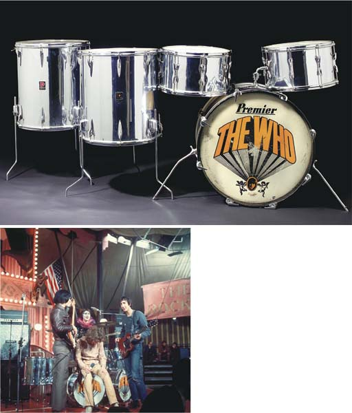 The Who/Keith Moon