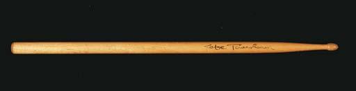 Keith Moon/Pete Townshend