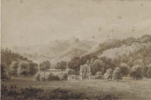 Scottish School, 18th Century
