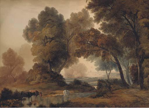 John Glover, O.W.S. (1767-1849
