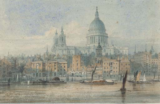 John Preston Neale (1780-1847)