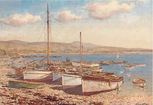 John Ernest Aitken (1881-1957)