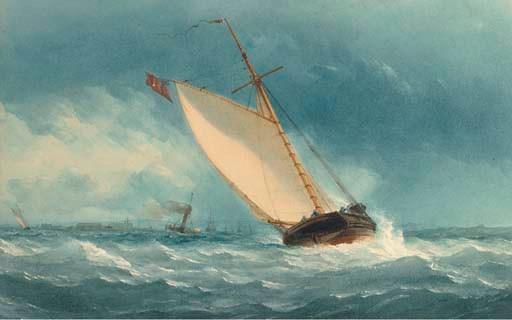 Charles Taylor, Jun. (fl. 1841