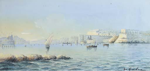 Luigi Maria Galea (Maltese, 18