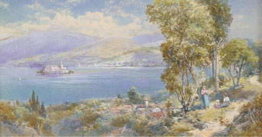 Charles Edmund Rowbotham (1856