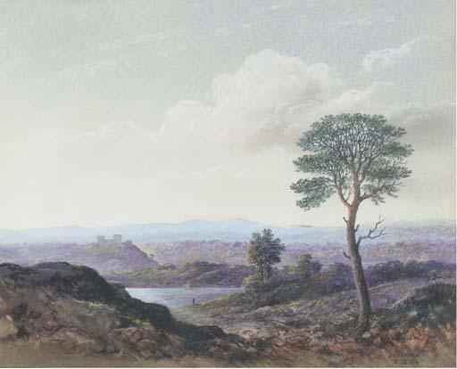 James Nasmyth (Scottish, 1808-