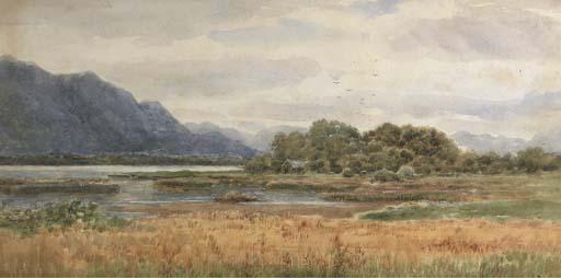 Alexander Williams, R.H.A. (Ir