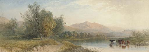 Attributed to Thomas Miles Ric