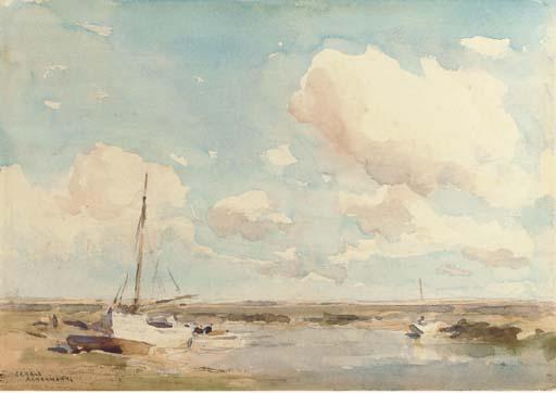 Arthur Gerald Ackermann (1876-