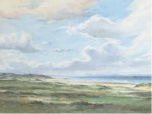 David West (Scottish, 1868-193