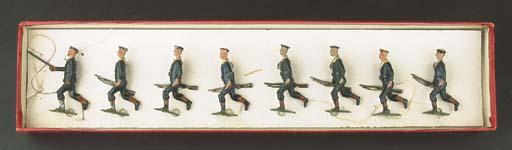 A  Britains set 176 Army Medic