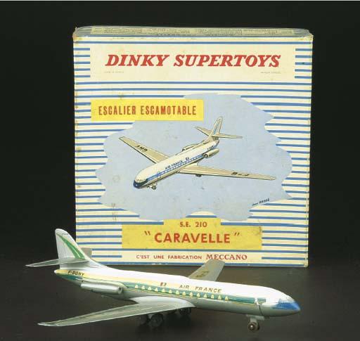 Aircraft and Cars