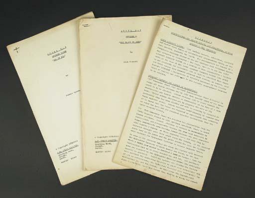 Stingray: original copies of t