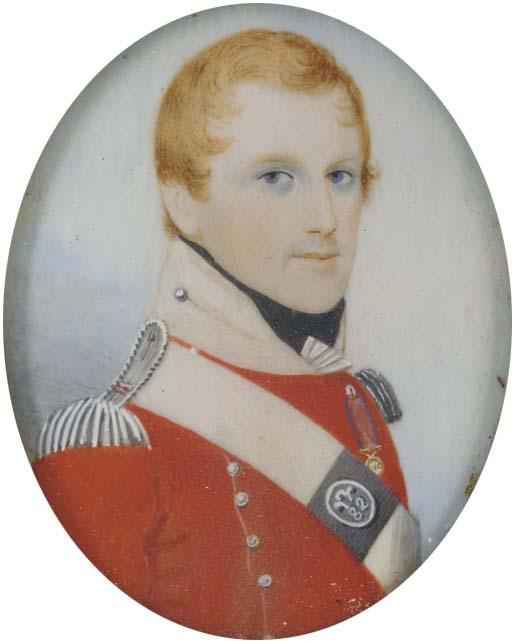 Frederick Buck