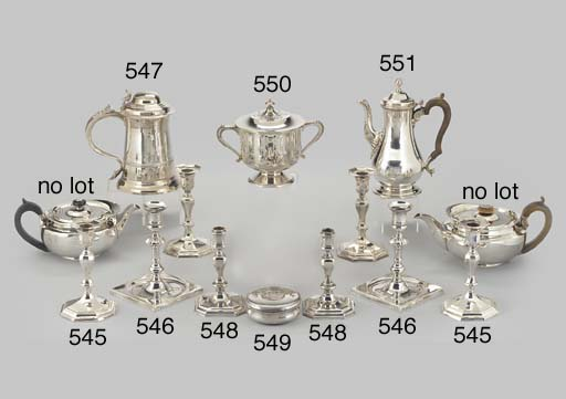 A GEORGE V SILVER PORRINGER AN
