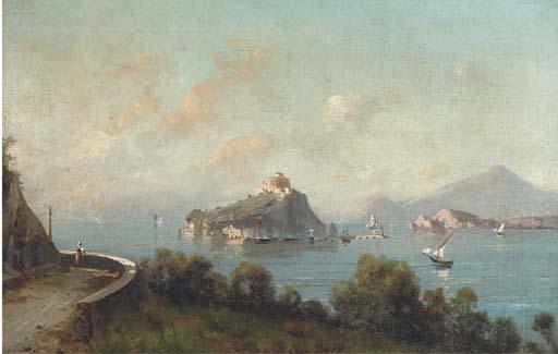 Italian School, 19th Century