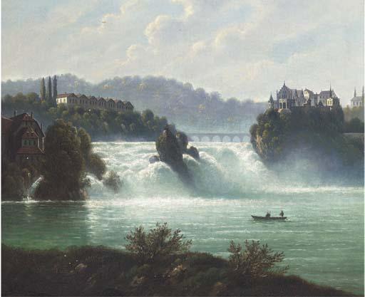 Alexander Wolf (Swiss, 1864-19