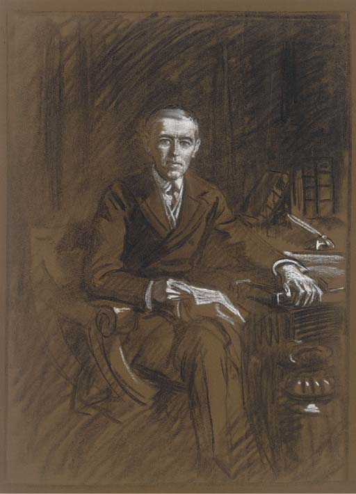 Frank Owen Salisbury (1874-196