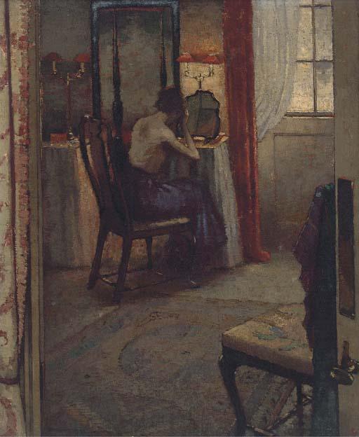 Ethel Sands (1873-1962)