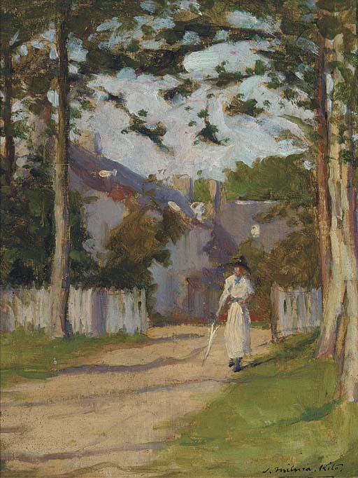 Joseph Milner Kite (c.1864-194