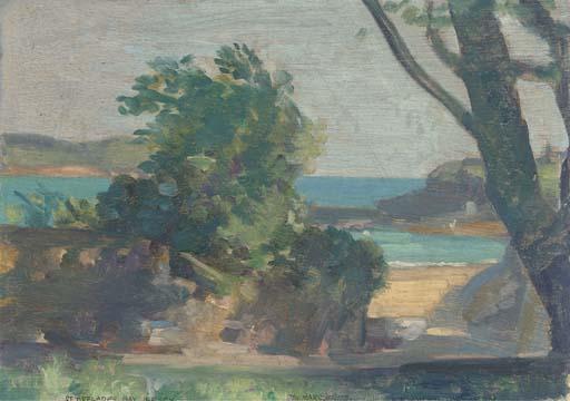 Edmund Blampied (1886-1966)