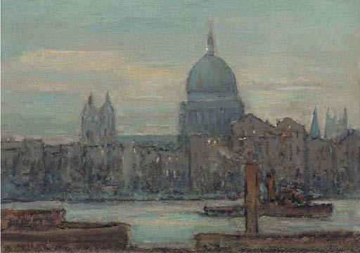 Alfred John Billinghurst (1880