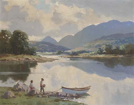 Maurice Canning Wilks (1910-19