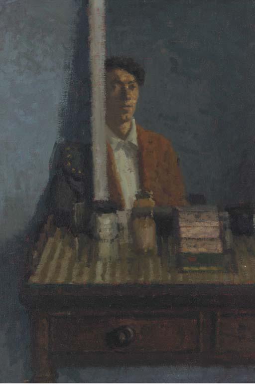 Robert Buhler, R.A. (1916-1989